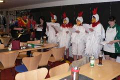 Verrücktes Huhn 2